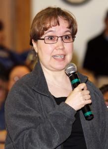 Debra Samson